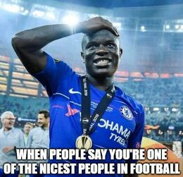 The nicest people memes