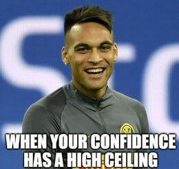 Ceiling memes