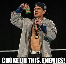 Choke memes