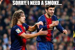 Smoke memes