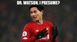 Watson memes