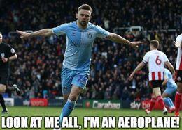Aeroplane memes