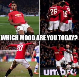 Which mood memes