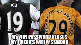 Password funny memes