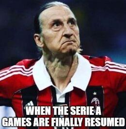 Resumed memes