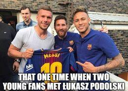 Young fans memes