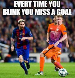 You blink memes
