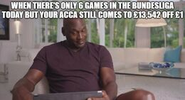 Your acca memes