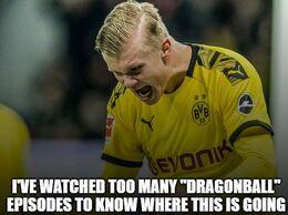 Dragonball memes
