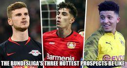 Prospects memes