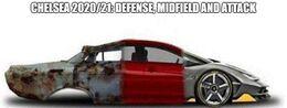 Midfield memes