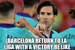 Victory memes