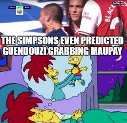 Predicted memes
