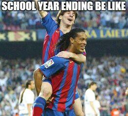 School year memes