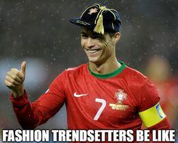 Trendsetters memes