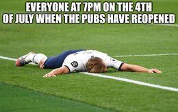 The pubs memes