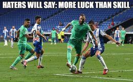 More luck memes