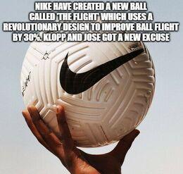 New ball memes