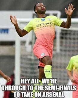 Semi finals memes