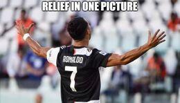 Relief memes