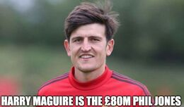 Phil jones funny memes