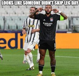 Skip leg day memes