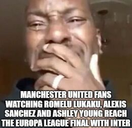 With inter memes
