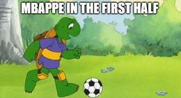 Mbappe funny memes