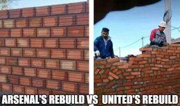 Rebuild memes