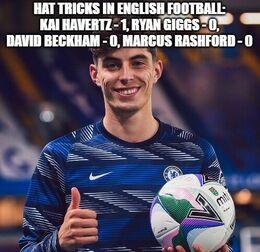 English football memes