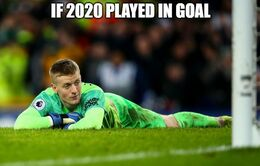 Played in goal memes