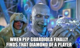 Diamond memes