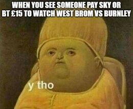 Pay memes