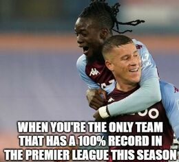 The only team funny memes