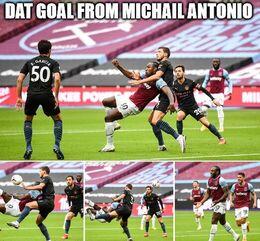 Dat goal memes
