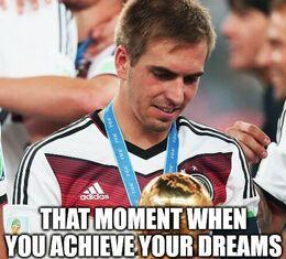 Your dreams memes