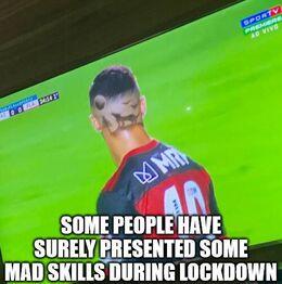 Mad skills memes