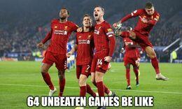 Unbeaten games memes