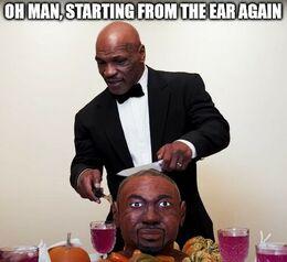 Ear memes