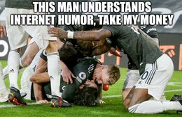 Internet humor memes