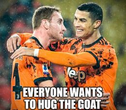 To hug memes