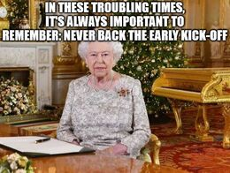 Troubling times memes