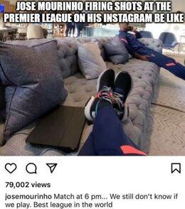 His instagram memes