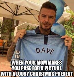 You pose memes