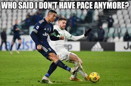 Pace memes
