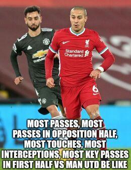 Most passes memes