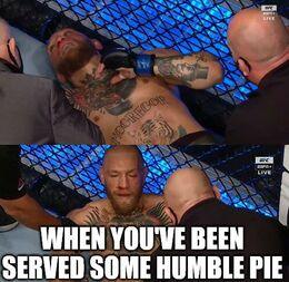 Humble pie memes