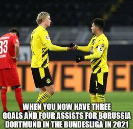 Three goals memes