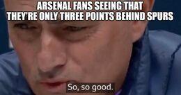 Three points memes