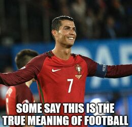 True meaning memes